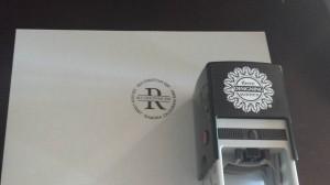 RLS Stamper