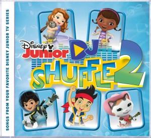 DJ Shuffle