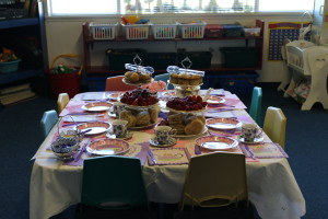 Busy Bee Valentine's Tea at Preschool 2-2016 018