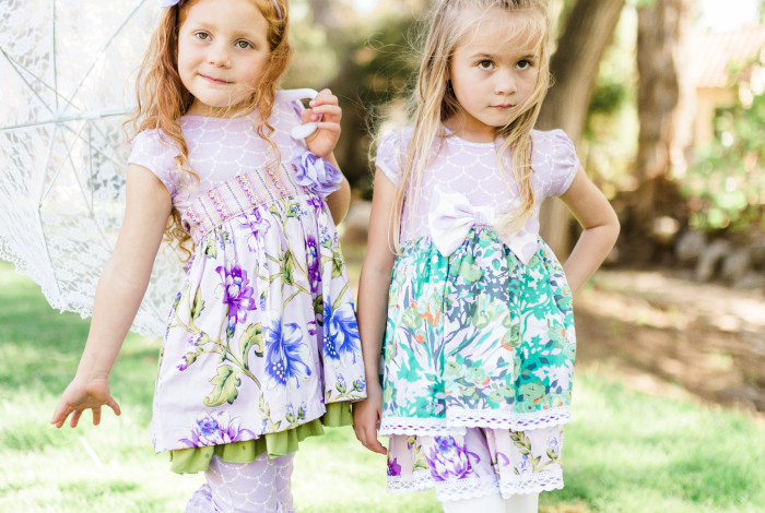 Spring has sprung with Giggle Moon! ~Review!