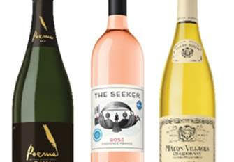 The perfect wines for all my End of School Moms!