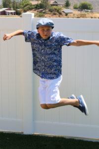 Crazy 8 Jump 3