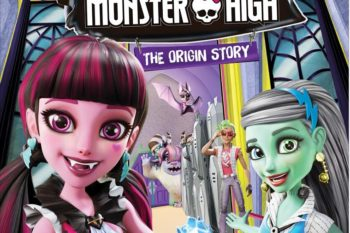 Welcome to Monster High! ~Sponsored Post~
