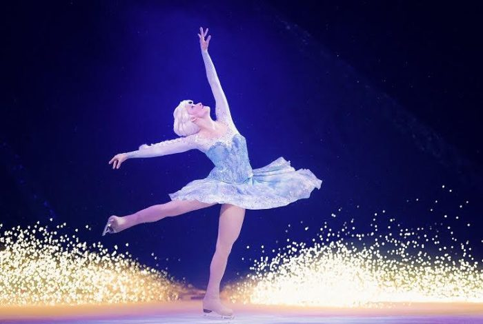 Disney on Ice: Passport to Adventure is coming to SD!