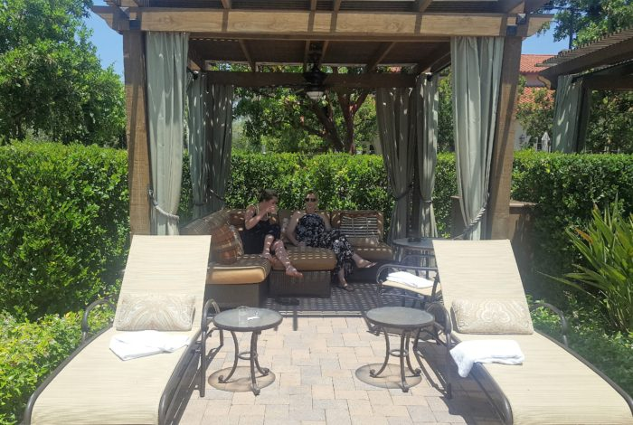 5 Reasons to Make the RB Inn Your Next Girls Weekend Resort!