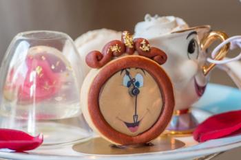 Beauty and the Beast Tea~